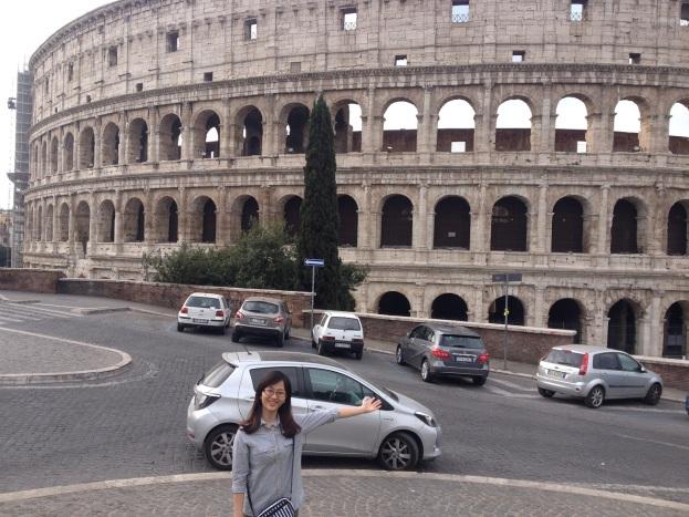 du lich rome 3