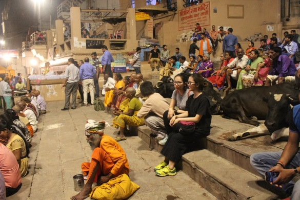 du lich varanasi an do 14