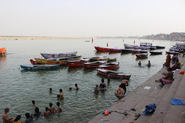 du lich varanasi an do 35