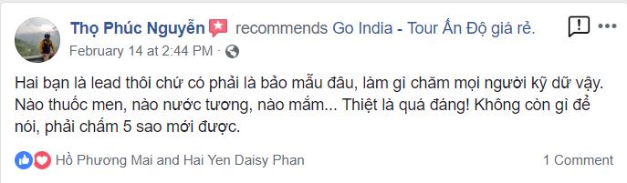 india tho